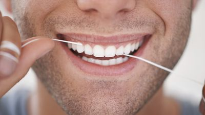 There's no evidence flossing works (but you should do it anyway)