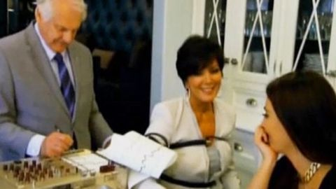 Watch: 'Kim is my favourite daughter' — Kris Jenner's lie detector test reveals all
