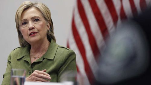 US judge orders Clinton to answer queries