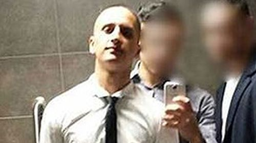 Numan Haider was shot dead by police in Melbourne in September after he stabbed two counter-terrorism officers.