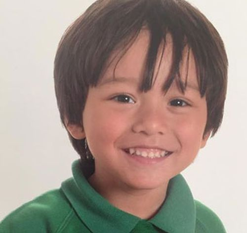 Julian was the youngest victim, and became the innocent face of the appalling attack, carried out by a terror cell intent on committing evil.