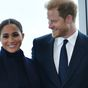 In photos: Prince Harry and Meghan's visit to New York