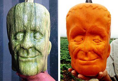 Pumpkinsteins