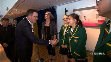 VIDEO: Melbourne chosen to partner with prestigious event