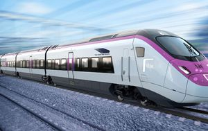 Melbourne to Geelong in 32 minutes: Victoria's high speed plan
