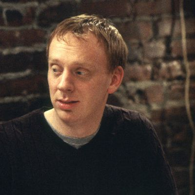 Mike White as Ned Schneebly: Then