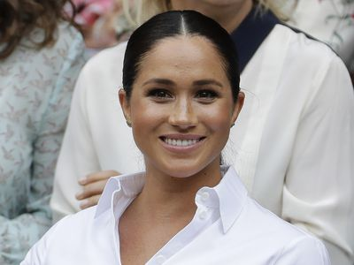 Meghan's $1 million jewellery collection has us swooning