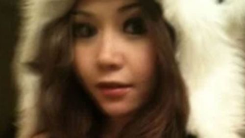 Andrea Dorothy Chan Reyes allegedly ran over Agustin Rodriguez Jr before fleeing the US to Australia.