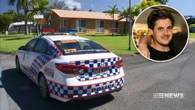 Man, 21, found dead in Gold Coast yard