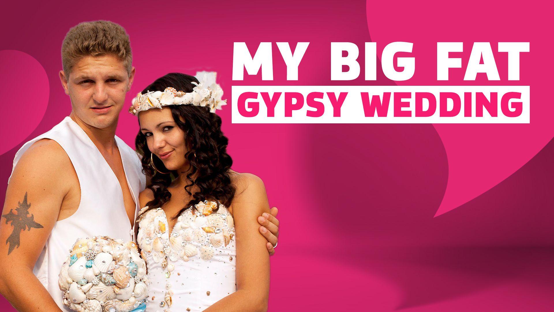 Big Fat Gypsy Wedding.Watch My Big Fat Gypsy Wedding Season 2 Catch Up Tv