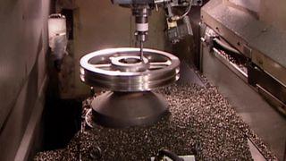 Moldings, Pulleys, Industrial Rubber Hose, Sheet Vinyl Flooring