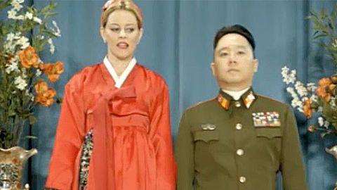 Will Kim Jong-il's death ruin the next season of 30 Rock?