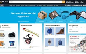Amazon Australia to host world's longest 'Prime Day' to capitalise on COVID online shopping