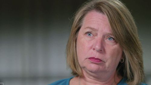 Dan's mother Michelle Jones said the ordeal deeply affected the entire family.
