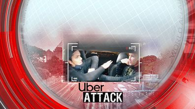 Uber Attack