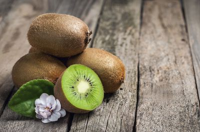<strong>Kiwi fruit</strong>