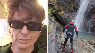 Marni Sheppeard: Human remains found in NZ likely missing tramper