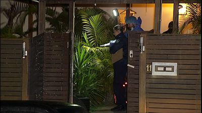 Man dies after fight and being restrained at home