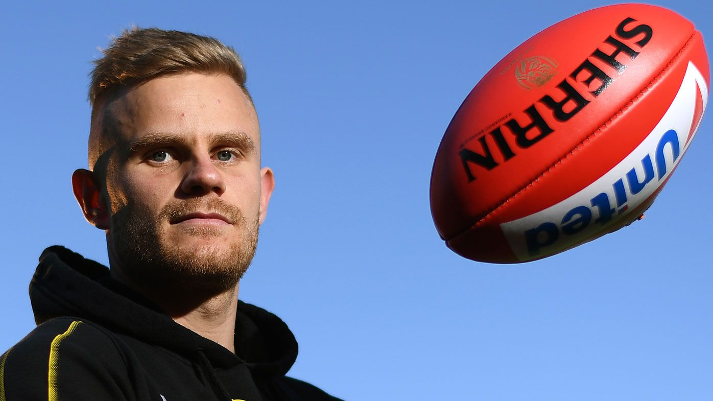 Brandon Ellis eyes second flag amid cloudy future, reports he's Gold Coast-bound