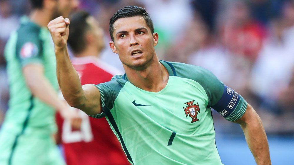 Portugal and Hungary advance in Euros