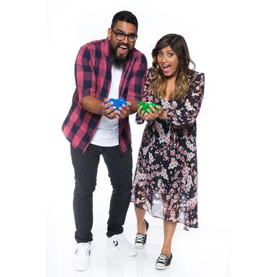 Gayan and Dinushi
