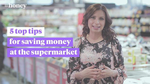 Top 5 tips for saving at the supermarket