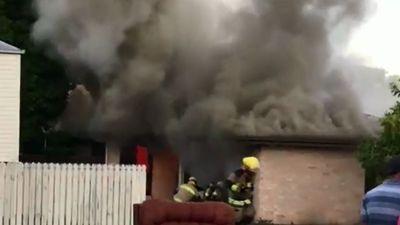 Body found in fire destroyed home occupied by paraplegic