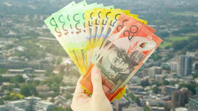 Payrise money Australian