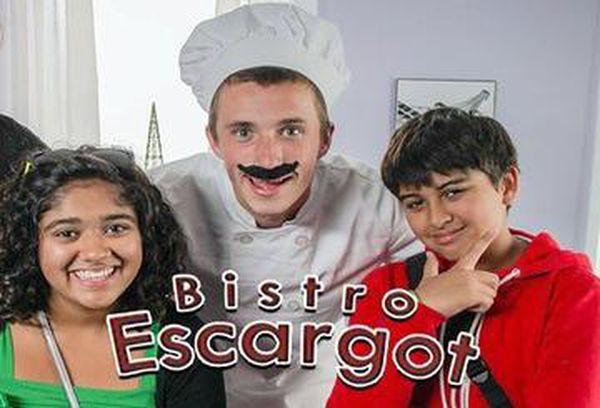 Bistro Escargot