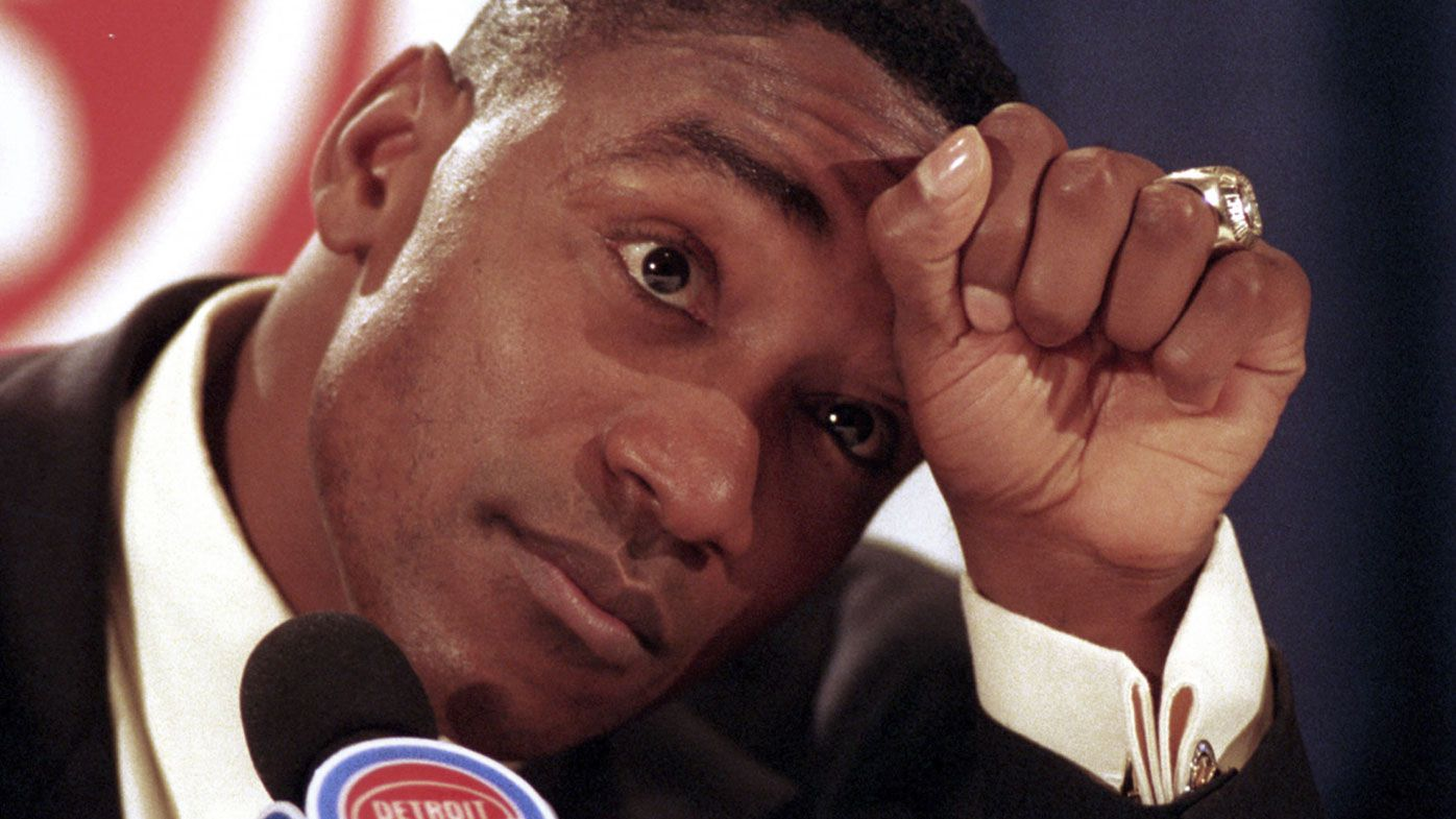 How MJ nemesis Isiah Thomas' Olympic dreams were shattered before the Dream Team