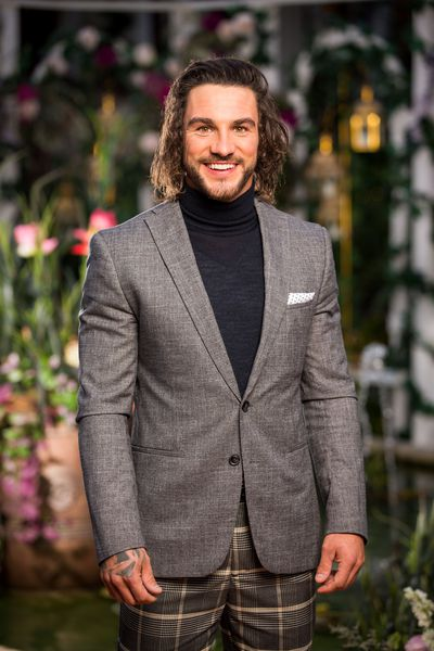 The Bachelorette Australia's Alex