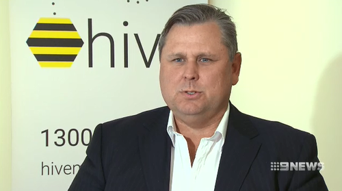 Hive CEO Scott Edwards warned there is some fine print with the deals Hive offer.