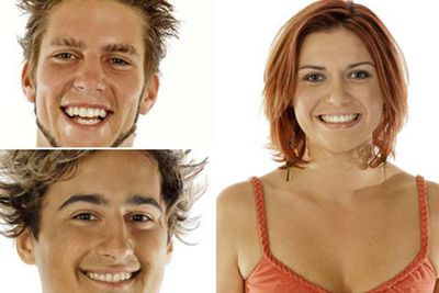 The centre of the <i>Big Brother</i> turkey-slap controversy, which resulted in the evicted of two males from the house, Camilla now works on Brisbane breakfast radio.