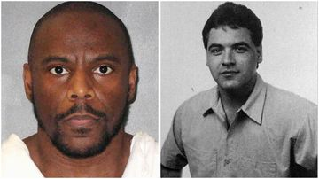 Alvin Braziel Jr was executed in Texas over the 1993 murder of newlywed Douglas White.