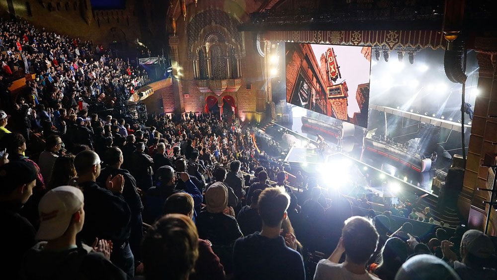 AFL and clubs to look at eSports as way to expancd support and increase revenue