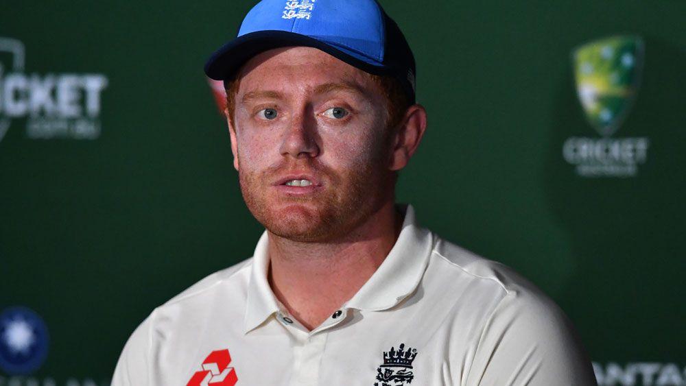 "England's Jonny Bairstow to face no disciplinary action over Cameron Bancroft ""headbutt"""
