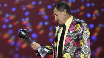 Jimmy V Award goes to...