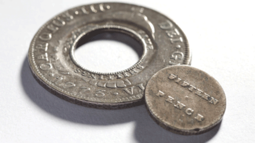 Rare coins valued at $1m stolen from NSW library
