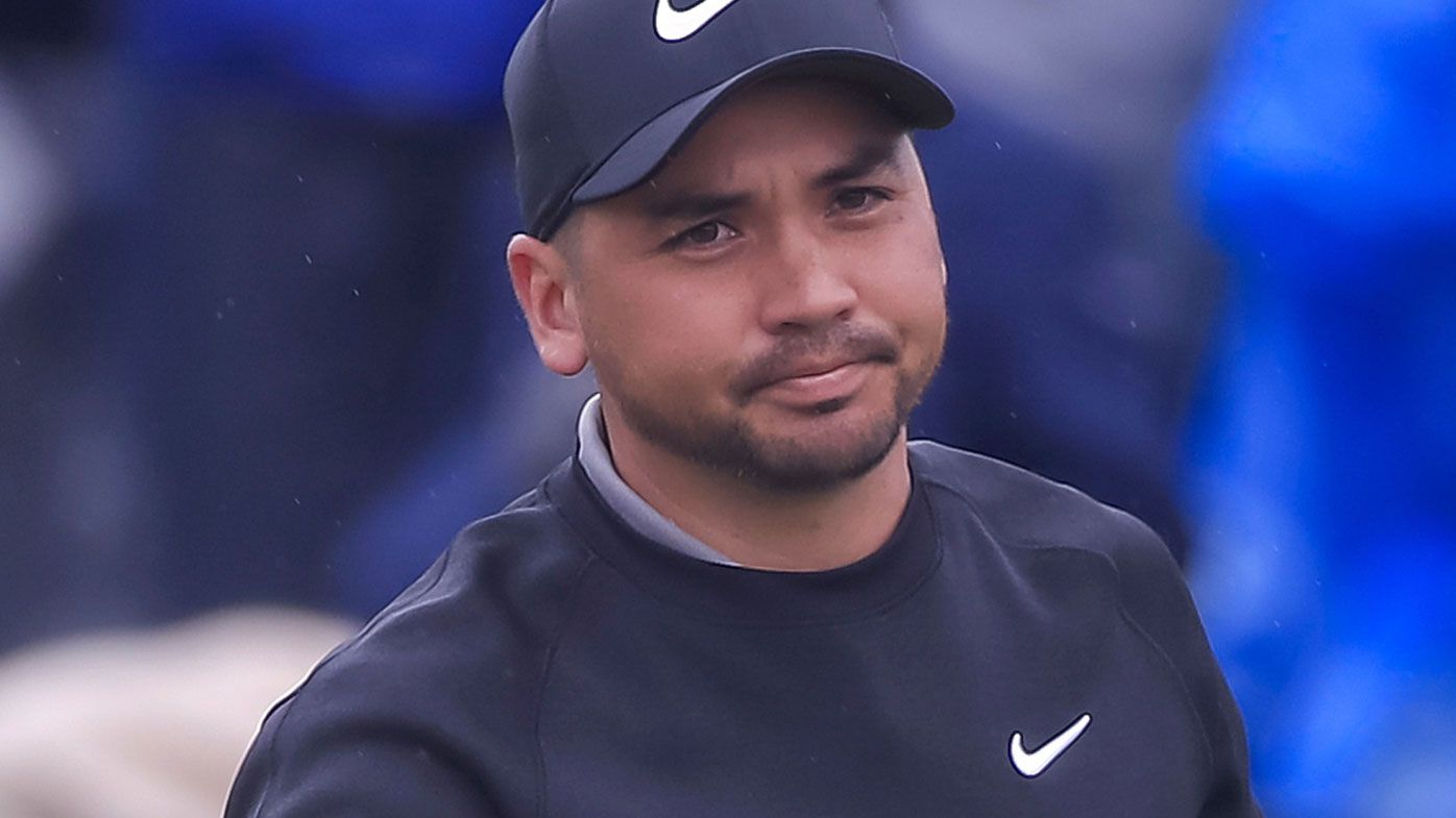 Double bogey leads to missed cut for Jason Day