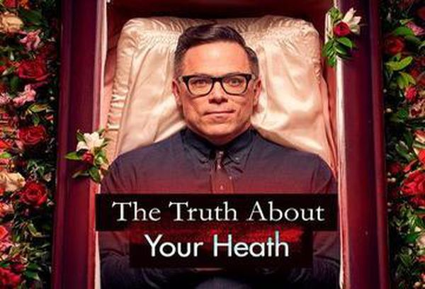 The Truth About Your Health