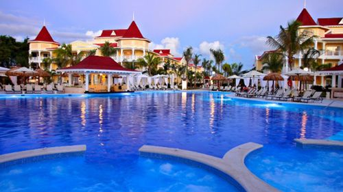 Family members of the trio are demanding answers after the deaths at the Bahia Principe Bouganville resort.