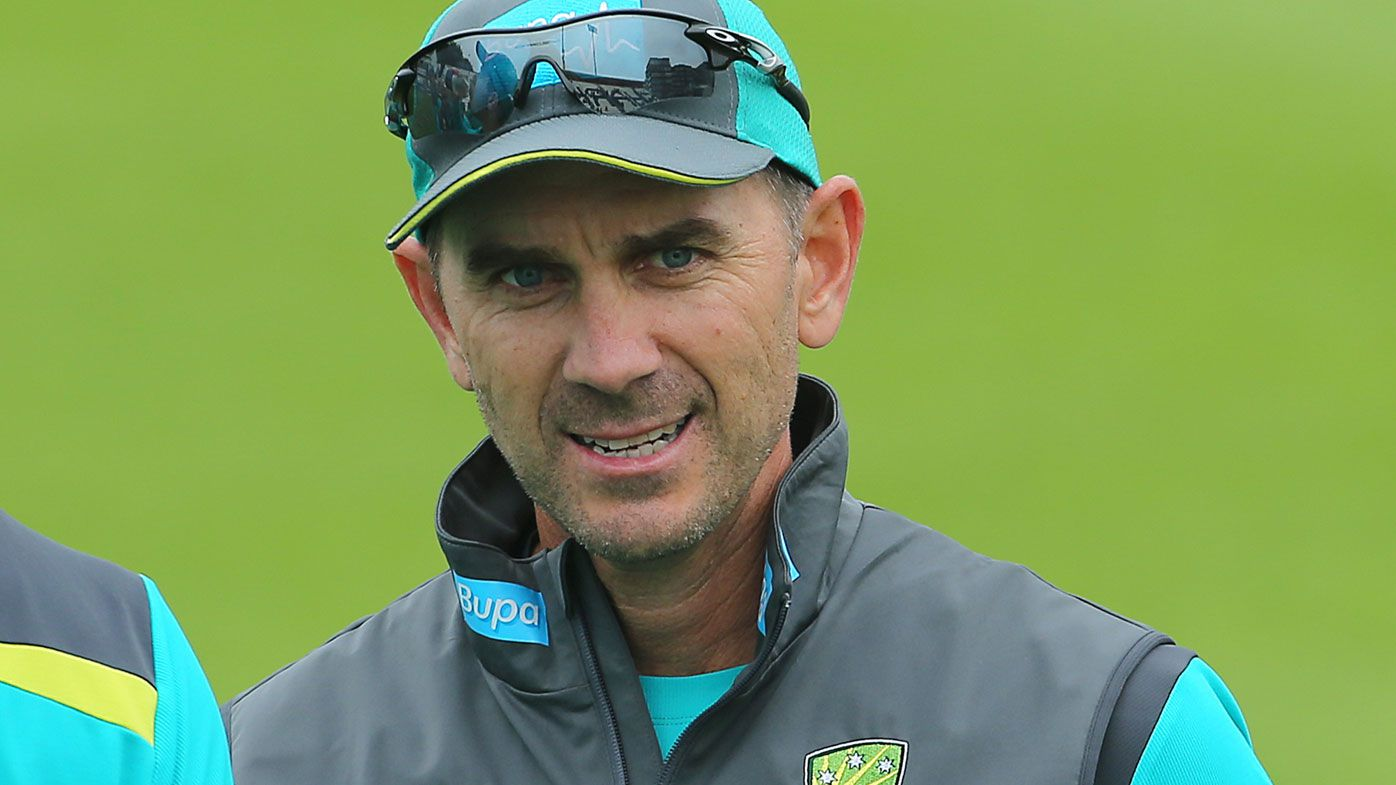 Justin Langer labels Aussie cricketers as 'spoilt brats'
