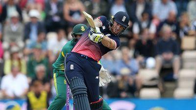 <strong>England - Ben Stokes</strong>