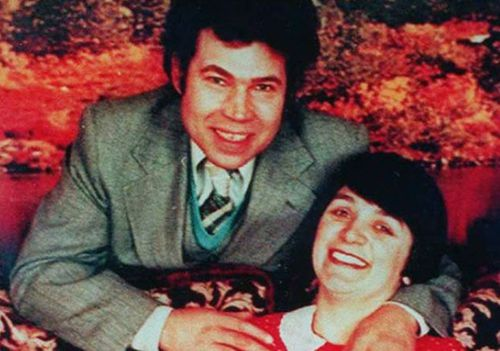'House of Horrors' killer's young daughter wore victims' clothes