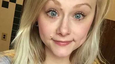 Sydney Loofe disappeared after a Tinder date in November.