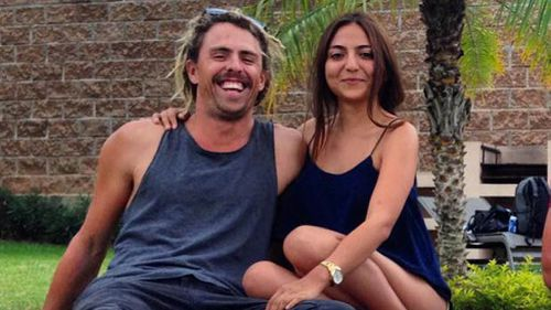 Girlfriend of missing Aussie surfer feared dead in Mexico vows she will have justice