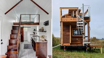 Tiny House inspiration and design ideas