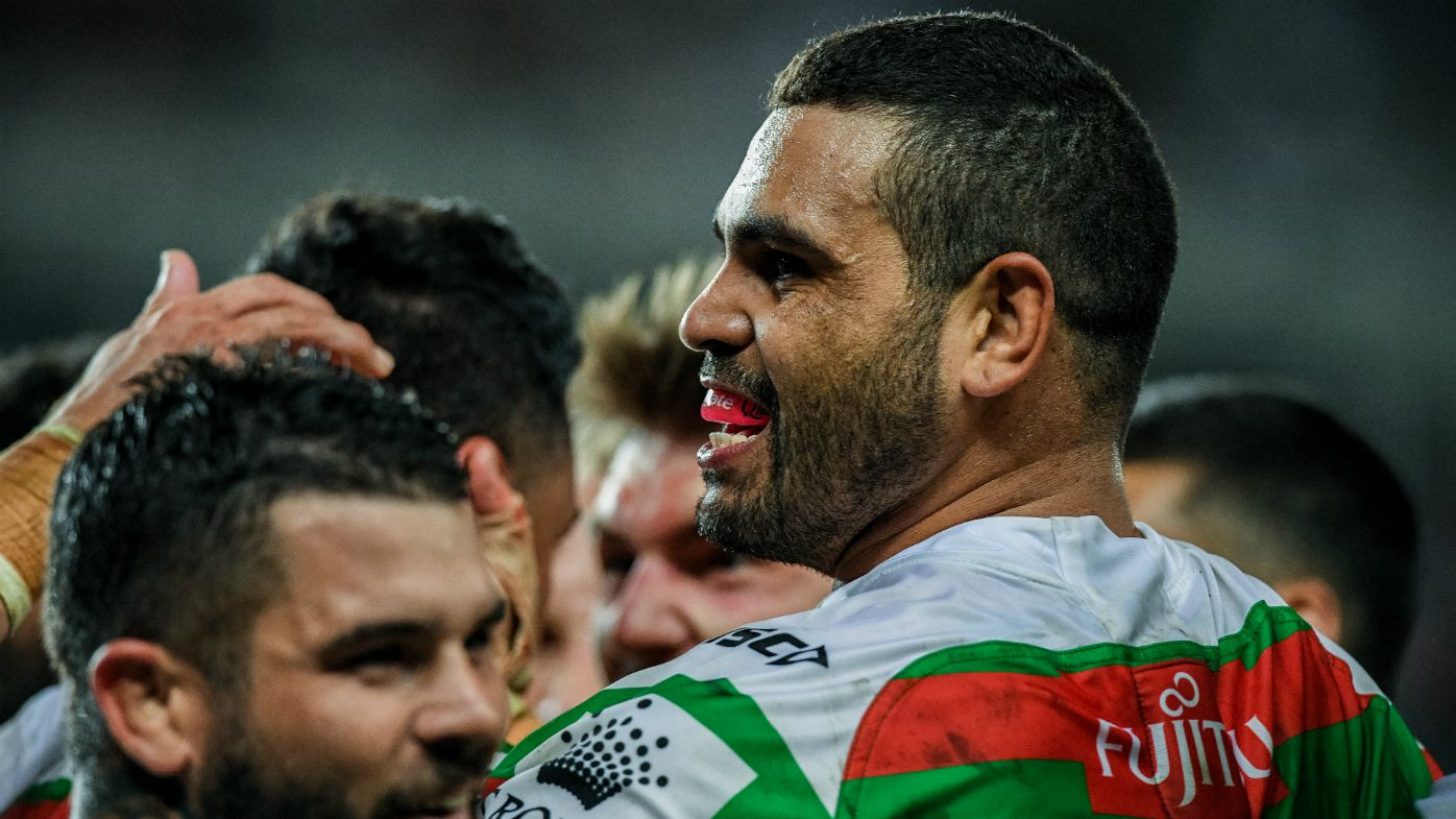 Peter Sterling forecasts 'ominous signs for NSW' after stellar Greg Inglis performance against Sydney Roosters