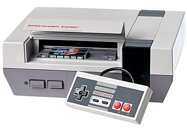 Daily Quiz: Which company built 1983's Entertainment System?