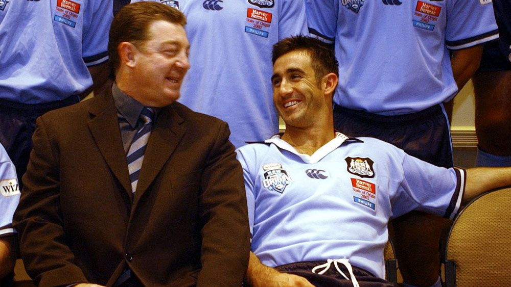 State of Origin: Phil Gould directly rules out returning as NSW Blues coach